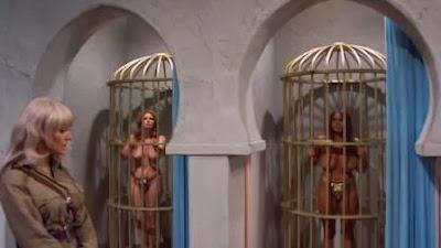Dyanne Thorne - Ilsa, Harem Keeper of the Oil Sheiks (1976) DVDRip Download Movie