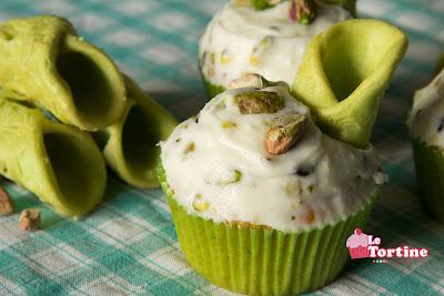 cupcakes cannolo siciliano