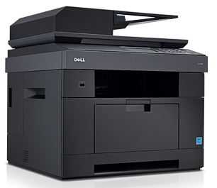 Printer Dell 2335dn
