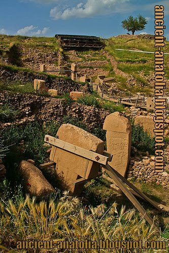 Göbeklitepe: The Birth of Human Civilization