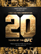 Fighting For A Generation: 20 Years Of The UFC (2013) ()