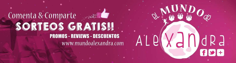 El Mundo de Alexandra