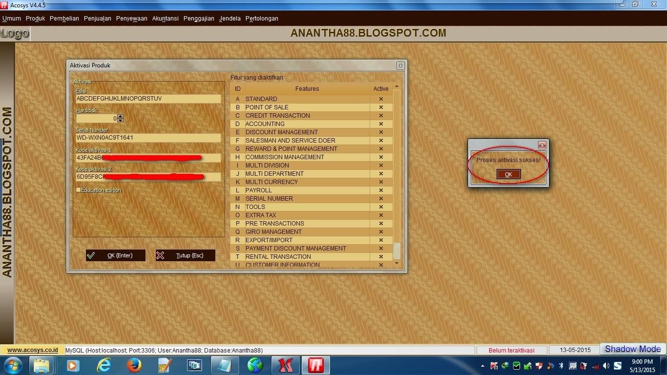 Premium Dvd Software Aplikasi Klinik Dan Apotek Daftar Harga Qlast Antrian V4 Unlimited Aktivasi Registrasi Bisa Custom Sampai 12 Jenis Pelayanan Grosir Distributor Bengkel Optik Kecantikan