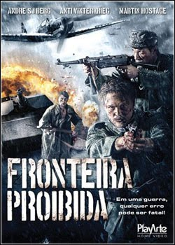 capa Baixar Filme Fronteira Proibida   Dublado