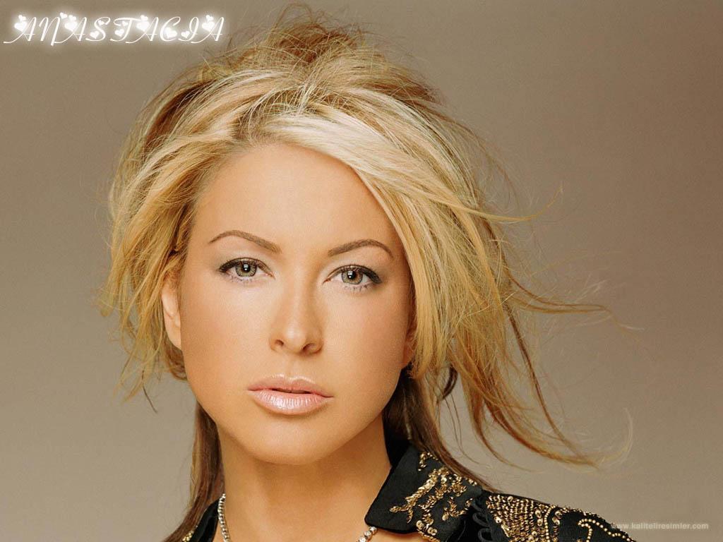 американские певицы блондинки фото