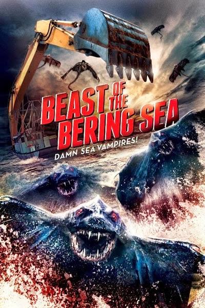 Filme O Monstro Do Mar De Bering
