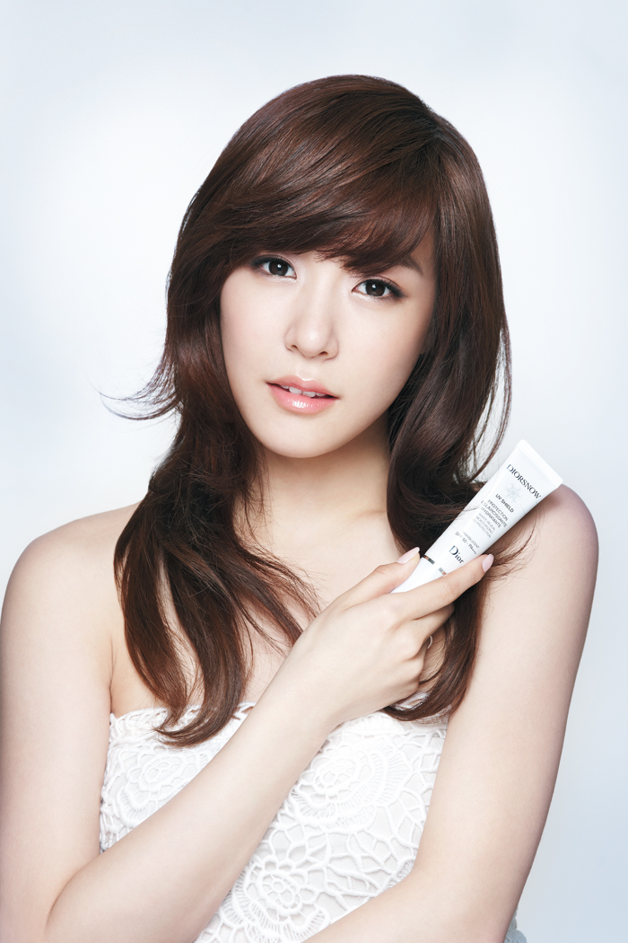 Tiffany SNSD - Picture Hot