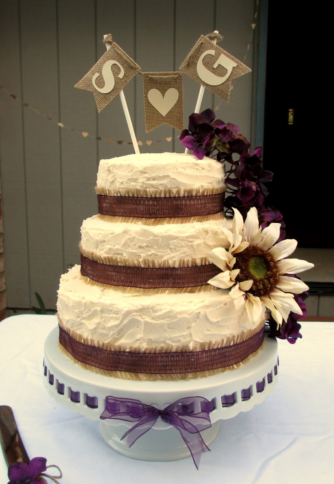 Precocious Paper: Garrick and Sarah\'s Wedding - DCWV