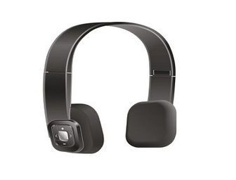 Snapdeal: Buy Sound Logic BFH-8/5538 Bluetooth Foldable Headset at Rs. 1499 only
