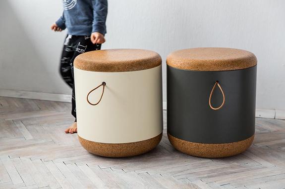 実用性も兼ね備えたオシャレなインテリア家具