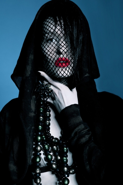 Tomaas Fashion Photography