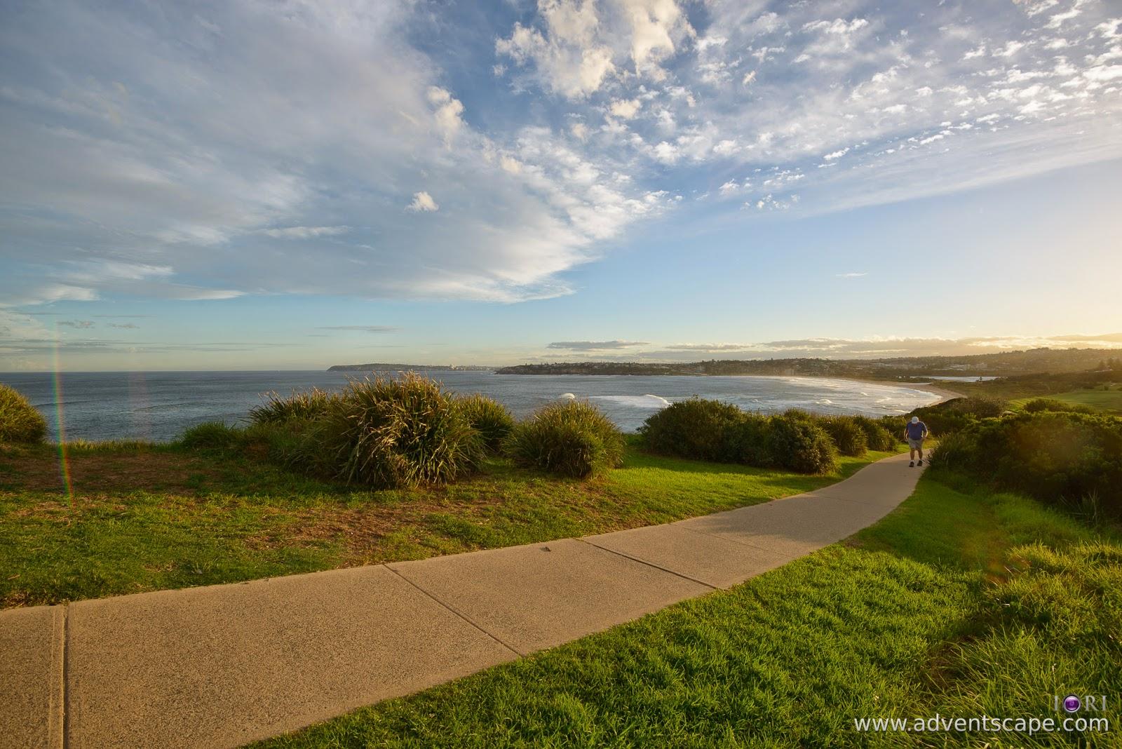 Philip Avellana, Australian Landscape Photographer, NSW, New South Wales, Australia, Long Reef, comparison, review, glass vs resin, filters, control