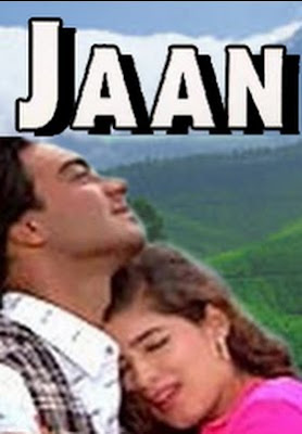 Jaan 1996 HD Full Hindi Movie