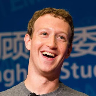 Mark Zuckerberg creates AI
