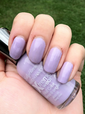 Sally Hansen, Lilac Lace