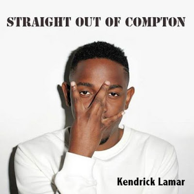 Kendrick Lamar - Straight Out Of Compton
