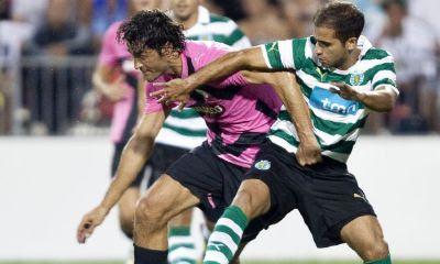 Highlights Juventus-Sporting Lisbona 1-2 Video