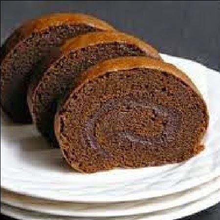 Cokelat Roll yang Hitam Manis