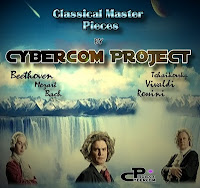 Cybercom Project - Classical Masterpieces (2011)