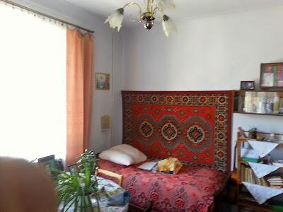 Продается 2 комнатная сталинка по проспекту Гагарина, 35