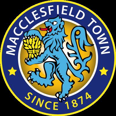 CLUBES DE FUTEBOL MAIS ANTIGOS DO MUNDO - PARTE 26 - MACCLESFIELD TOWN FC -  FUNDADO EM 1874 d565427a180f4