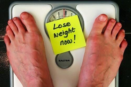 turunkan berat badan dengan pantas
