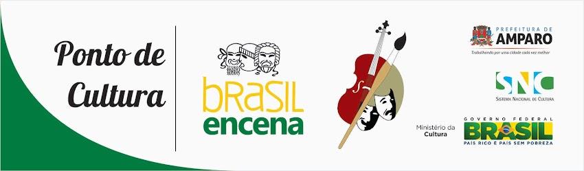 Brasil EnCena | Ponto de Cultura