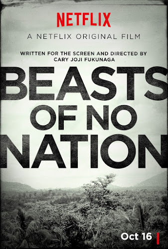 Beasts of No Nation (Web-DL 720p Dual Latino / Ingles) (2015)