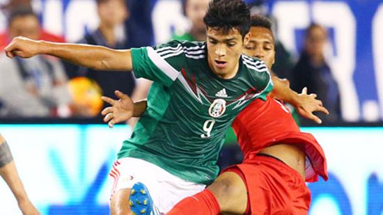 04h00 ngày 20/6, Mexico vs Ecuador