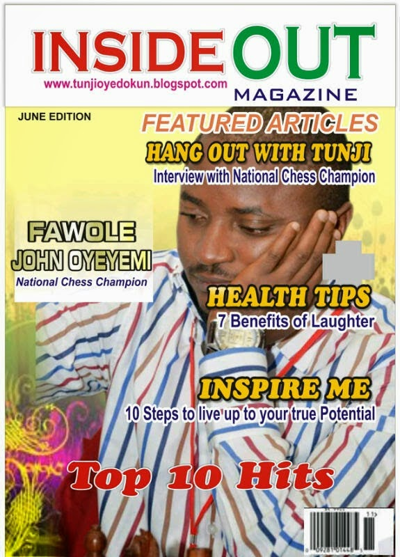 Inside Out June 2014