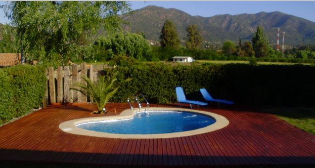Fotos de terrazas terrazas y jardines terrazas de casas - Jardines casas modernas ...