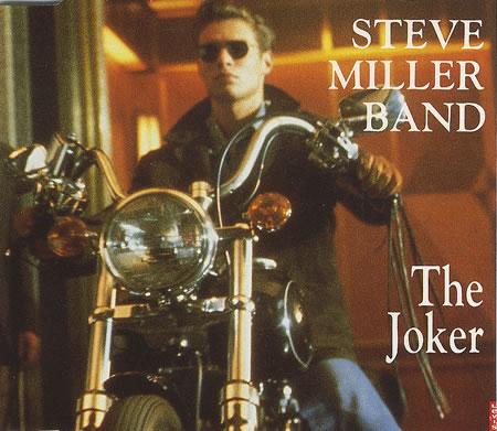 [Jeu] Association d'images - Page 3 Steve-Miller-Band-The-Joker-41221