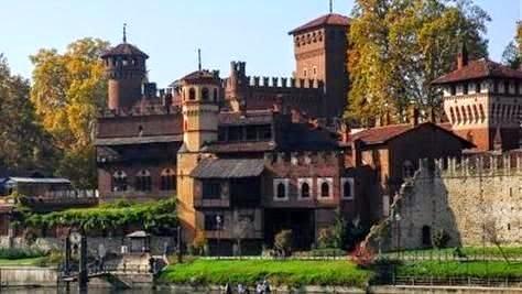 La milanesiana 2014, eventi al Borgo Medievale di Torino