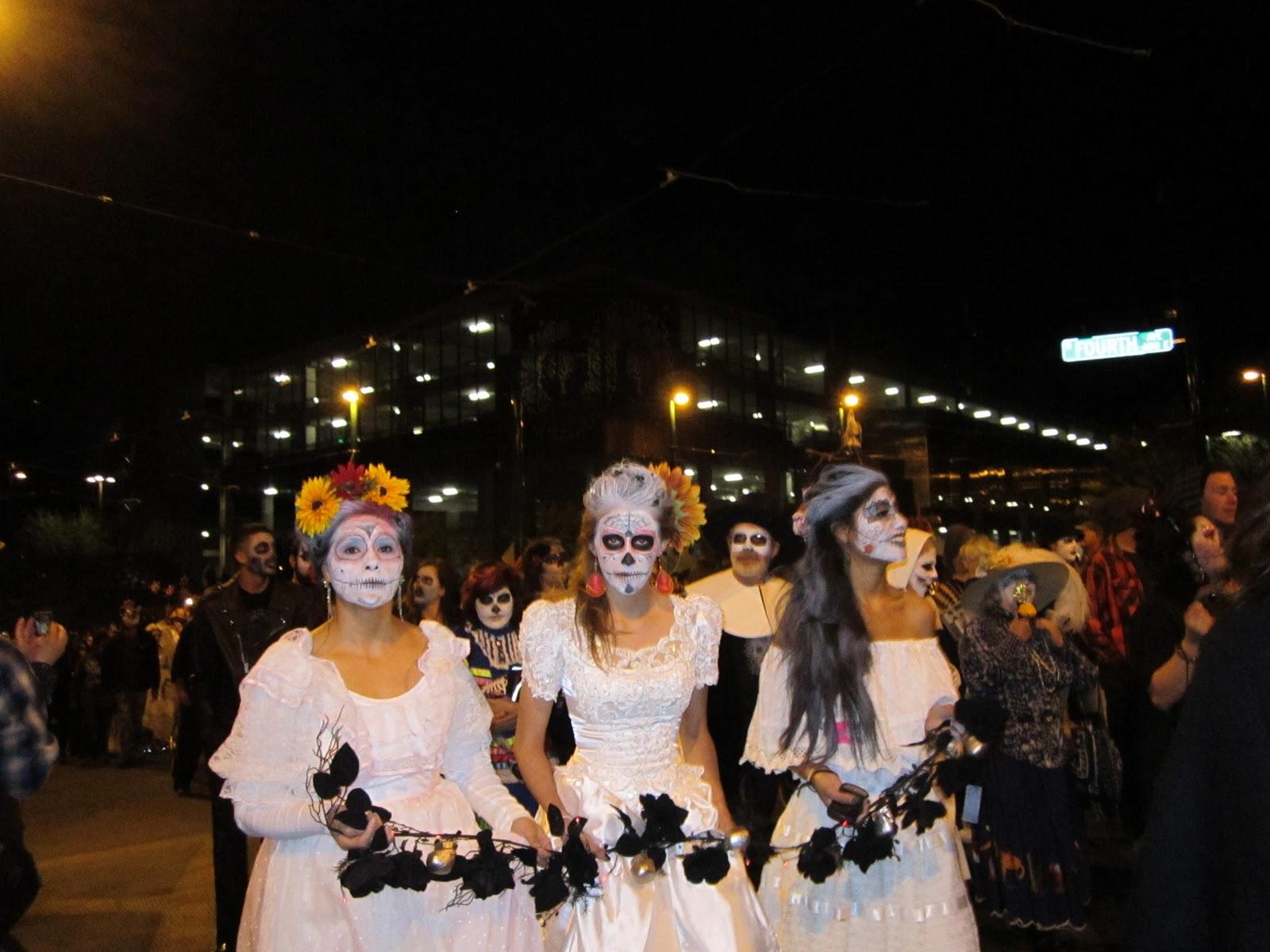 Parade of Souls - Empyreum