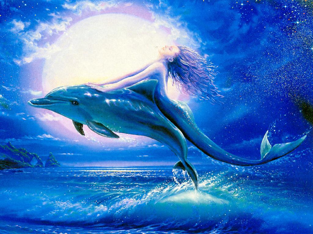 1920x1080 Mermaid <b>Fishes</b> &amp- Ocean desktop PC and Mac <b>wallpaper</b>