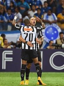 Atlético bate rival, conquista a Copa do Brasil e vai à Libertadores 2015