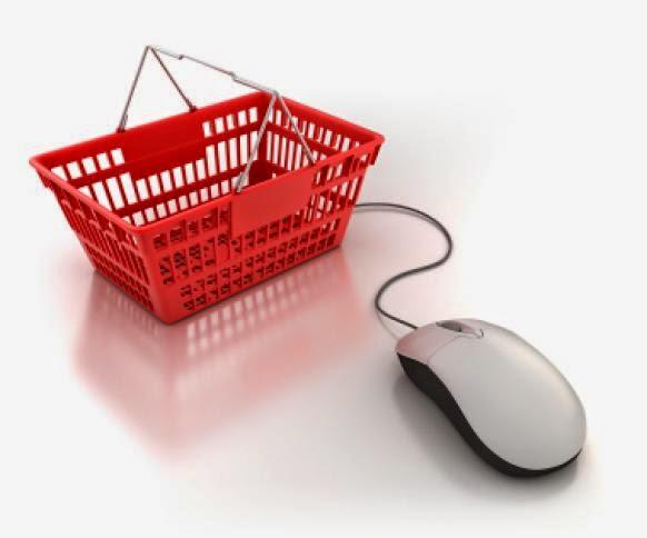 Toko online, primadona usaha rumahan
