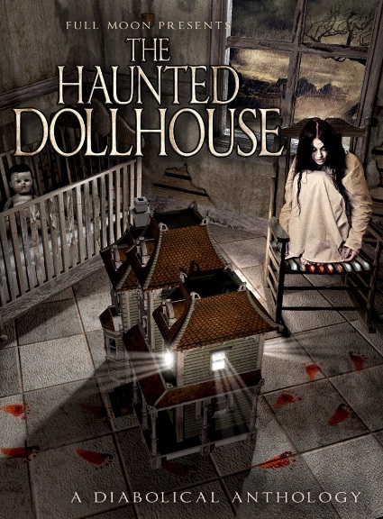 Ryan S Movie Reviews The Haunted Dollhouse Review
