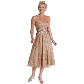 Winter Prom Dress 2 - Wedding Guest Dresses