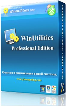 WinUtilities Pro 10.6 Datecode 01.04.2013