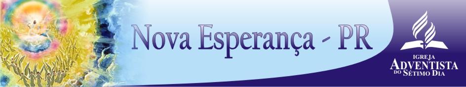Adventistas de Nova Esperança