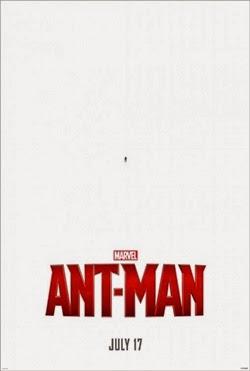 Em Breve: Homem-Formiga