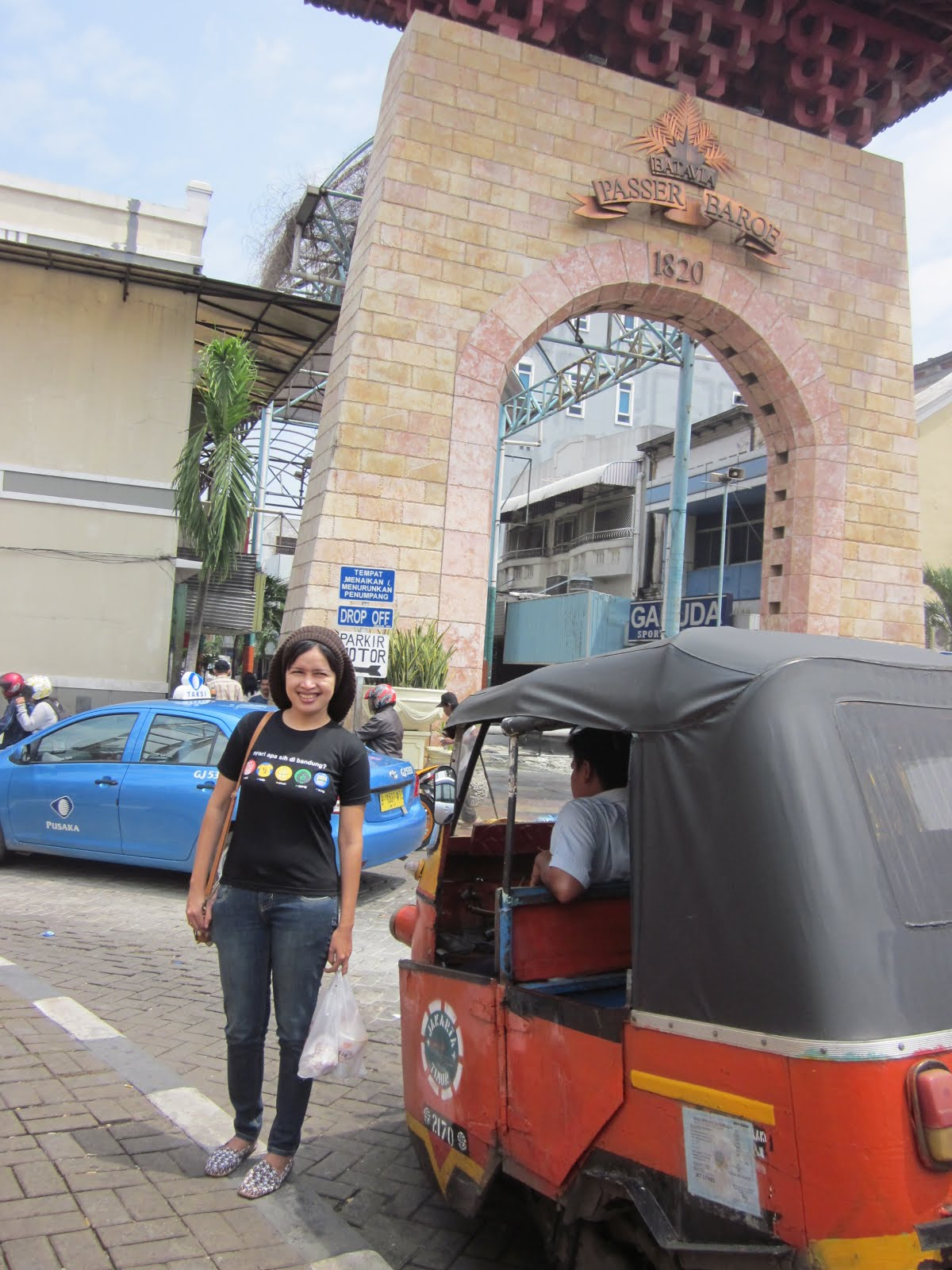 Jakarta,Indonesia 2013