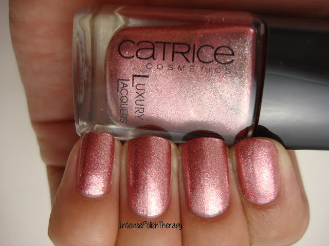 Catrice - My Satin Ballet Shoes