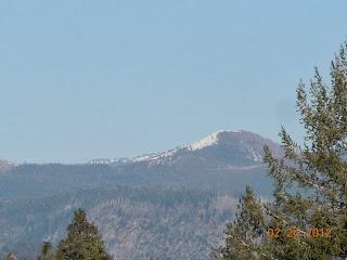 donner summit sierra nevada