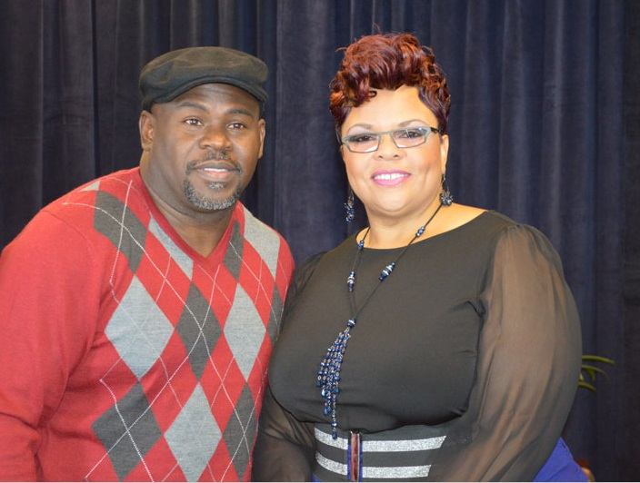 Gotboc Magazine How Did Tamela Mann Get Her Start