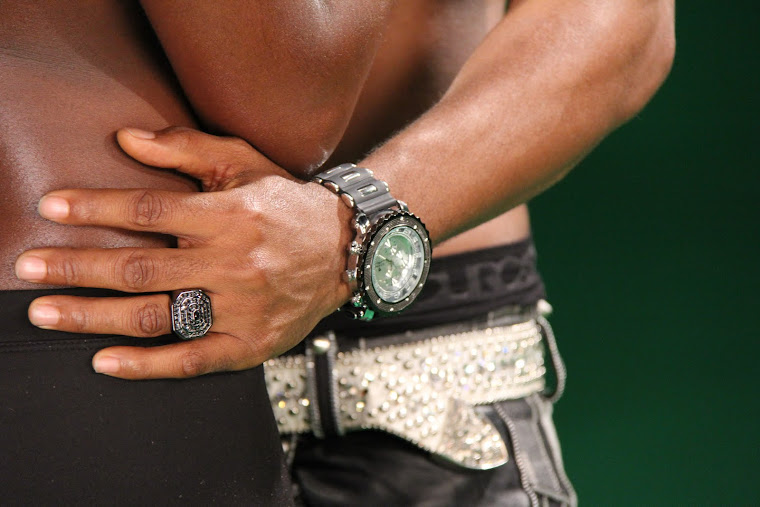 The waistwatch
