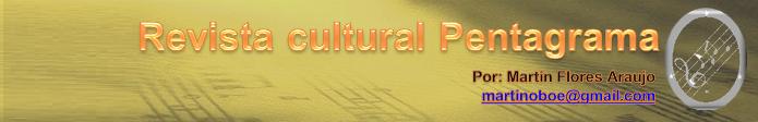 Revista cultural Pentagrama