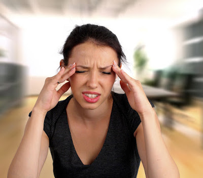 Tension headache: easy and effective remedies