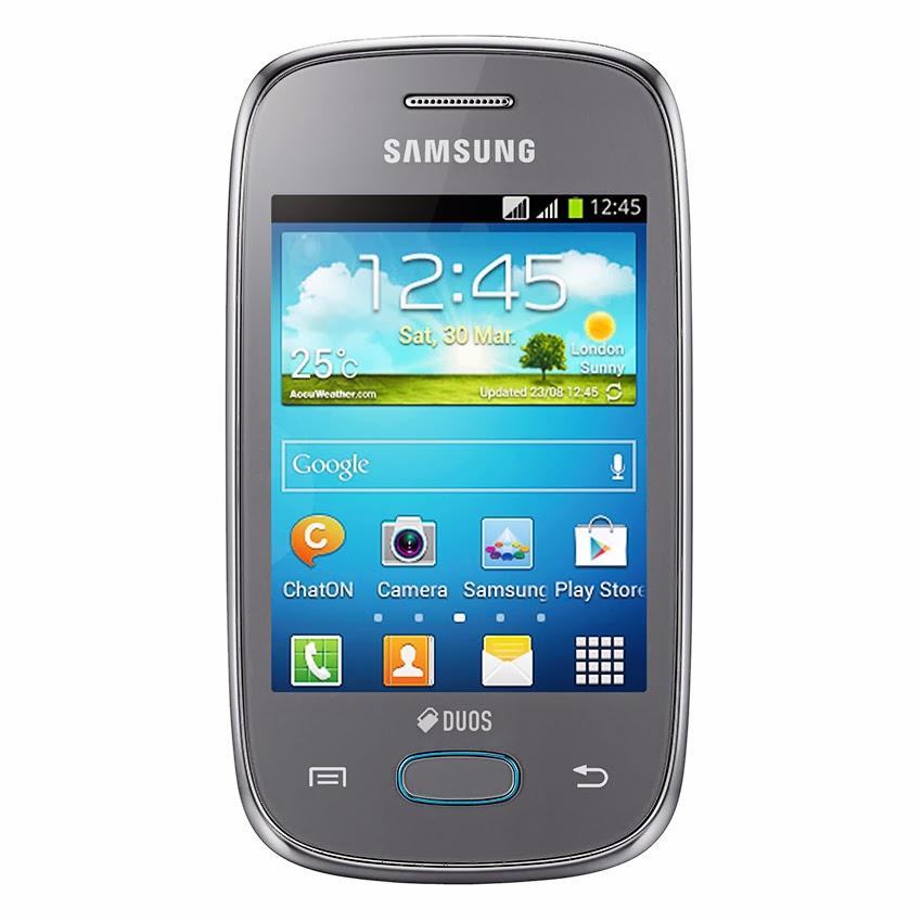 Samsung Galaxy Y Neo S5312